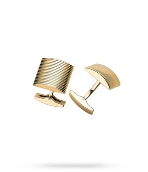 Запонки S.T. Dupont S.T. Dupont, золотистый  5174OR
