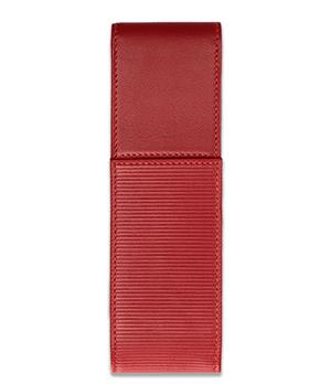 Чехол Lamy Lamy, кожа, красный  1325583