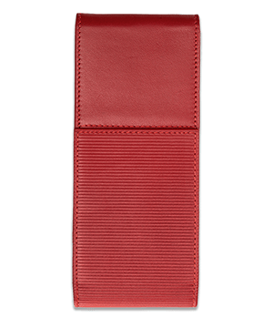 Чехол Lamy Lamy, кожа, красный  1325584