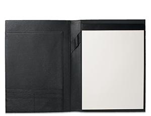 Папка Hugo Boss Advance, А4, кожа  HLF535