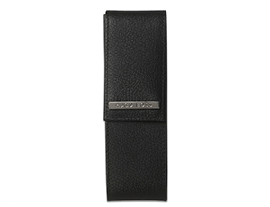 Чехол для ручек Hugo Boss Hugo Boss Advance Pen Kit Case, кожа  HLX535