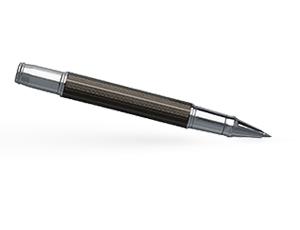 Чернильная ручка Hugo Boss Bold, латунь, черная  HSW6495A