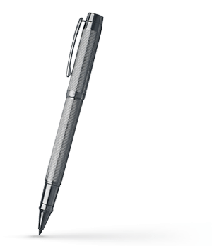 Чернильная ручка Hugo Boss Bold, латунь, хром  HSW6495B