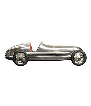 Модель машины Authentic Models Алюминий, искусственная кожа, резина  PC014R