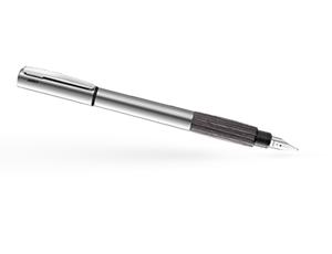 Перьевая ручка Lamy Lamy accent KW, сталь, крельская береза  4026651