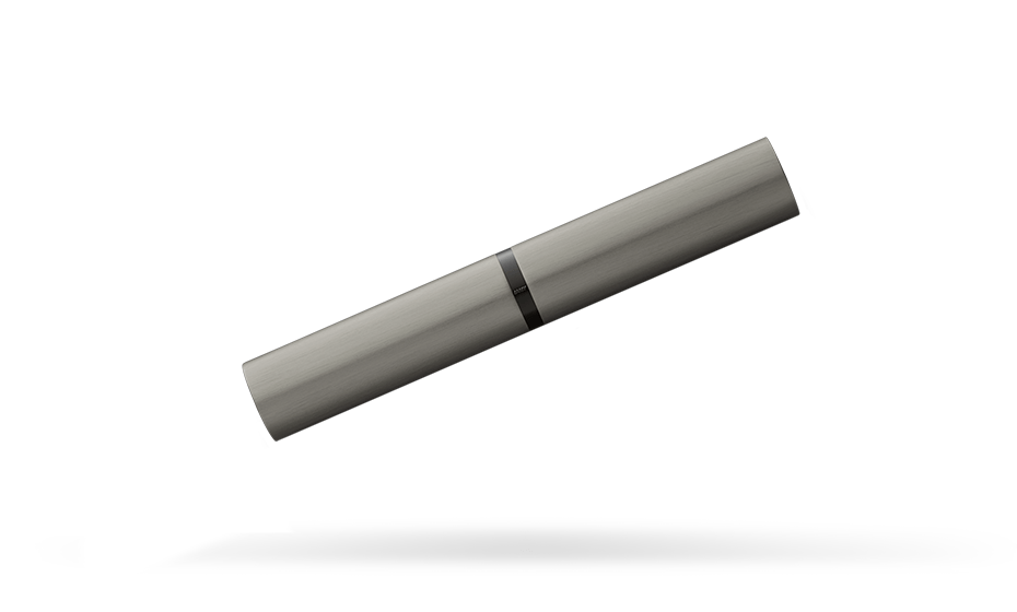 Перьевая ручка Lamy Lamy Lx, алюминий, рутений, перо ExtraFine  4031493