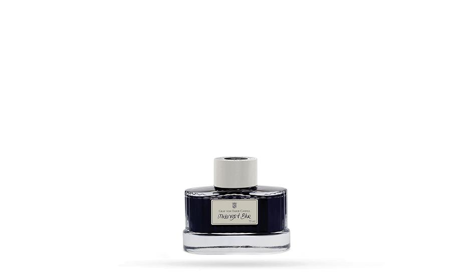 Чернила Graf von Faber-Castell Graf von Faber-Castell, темно-синие, 75мл  141007