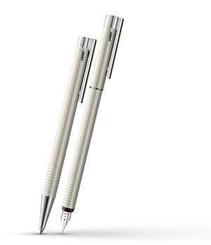 Набор Lamy ручка перьевая+ручка шариковая+чехол  4031008/4030983