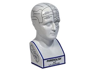 Скульптура Authentic Models Фарфор, 14*18*29,5 см  MG020