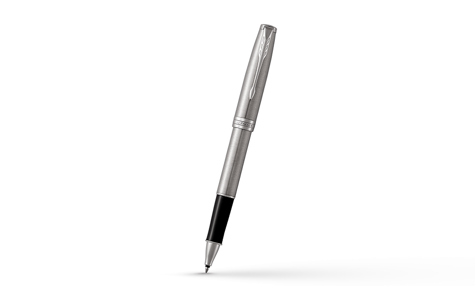 Чернильная ручка Parker Соннет, латунь, нержавеющая сталь, палладий  1931511 351179315119