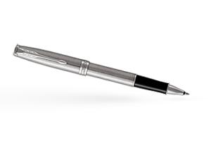 Чернильная ручка Parker Соннет, латунь, нержавеющая сталь, палладий  1931511
