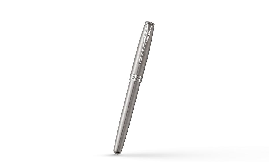 Перьевая ручка Parker Соннет, латунь, нержавеющая сталь, палладий  1931509