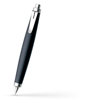 Карандаш Lamy Lamy scribble, автомат, сталь  4000789
