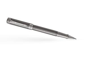 Чернильная ручка Parker Duofold, латунь, никель, металл  1931368
