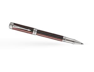 Чернильная ручка Parker Duofold Prestige Centennial, латунь, нержавеющая с  1945420