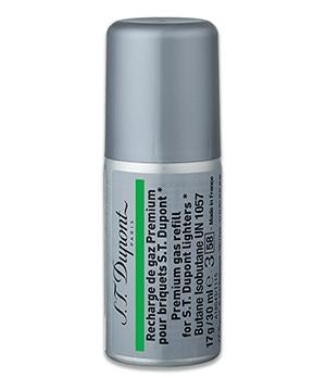 Газ S.T. Dupont S.T. Dupont, для зажигалок, зеленый  433