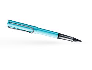 Чернильная ручка Lamy Lamy Al-star, ABS пластик, голубой, алюминий  4031207