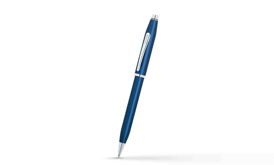 Шариковая ручка Cross Century II, позолота  412WG-24