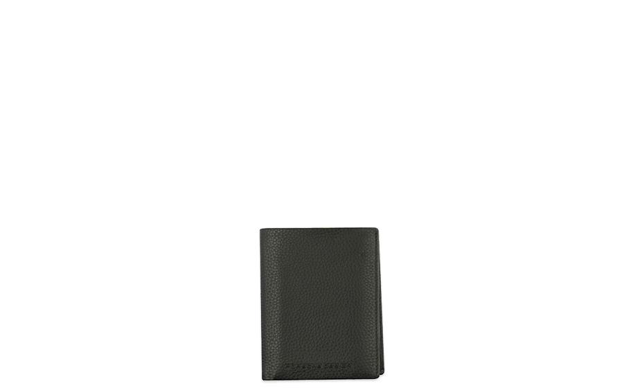 Портмоне Porsche Design Натуральная кожа, мужское, отделение для карт, отд  4090002422