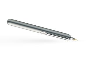 Перьевая ручка Lamy Lamy Dialog 3 Palladium, золото, платина, сталь,  4000541