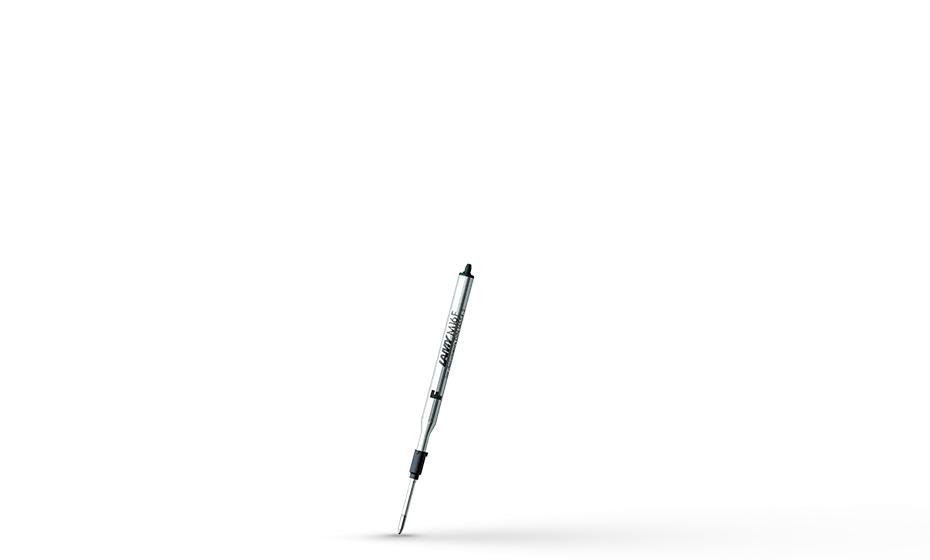 Стержень Lamy Lamy M16, шариковый, черный  1600146