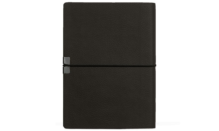 Блокнот Hugo Boss Storyline, А6, экокожа, коричневый  HNM704Y