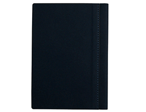 Блокнот Hugo Boss Hugo Boss Advance A6 Note Pad, синий  HNM705N