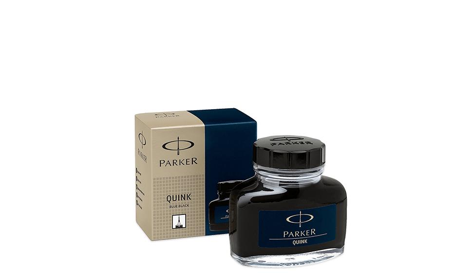 Чернила Parker Синие  1950378