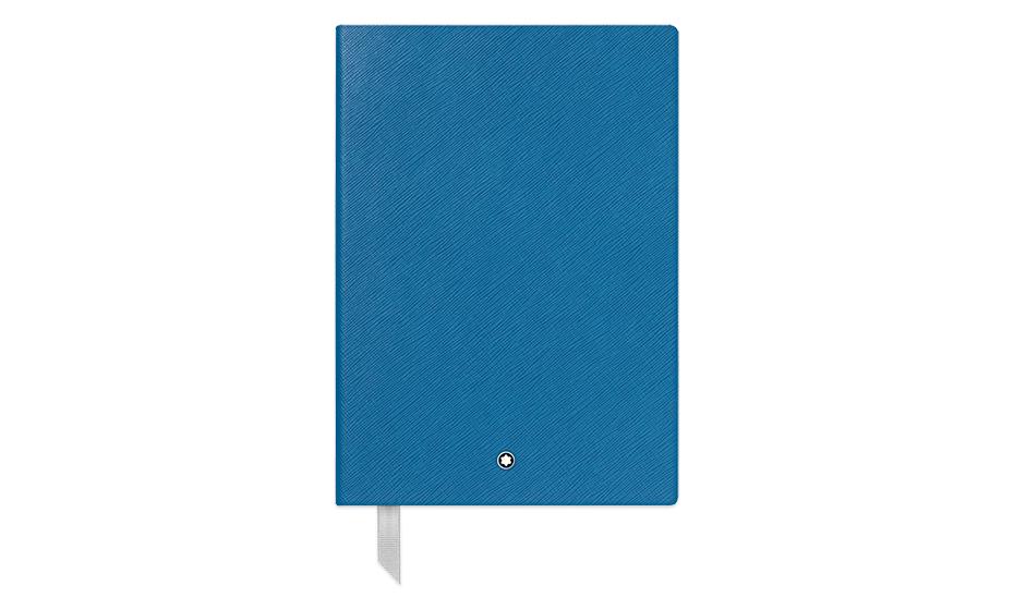 Блокнот Montblanc Fine Stationery, кожа с тиснением под сафьян  116516