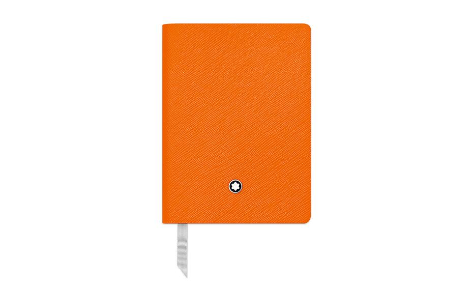 Блокнот Montblanc Натуральная кожа, 64 листа, плотность бумаги 70г/м  116226