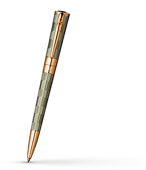 Шариковая ручка Pierre Cardin Pierre Cardin Elegant, латунь, розовое золото, хро  PC7108BP