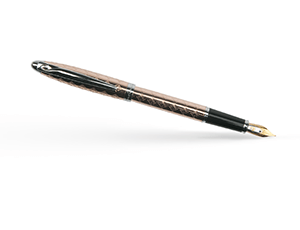 Шариковая ручка Pierre Cardin Legend, сталь, розовое золото  PC1008FP-02S