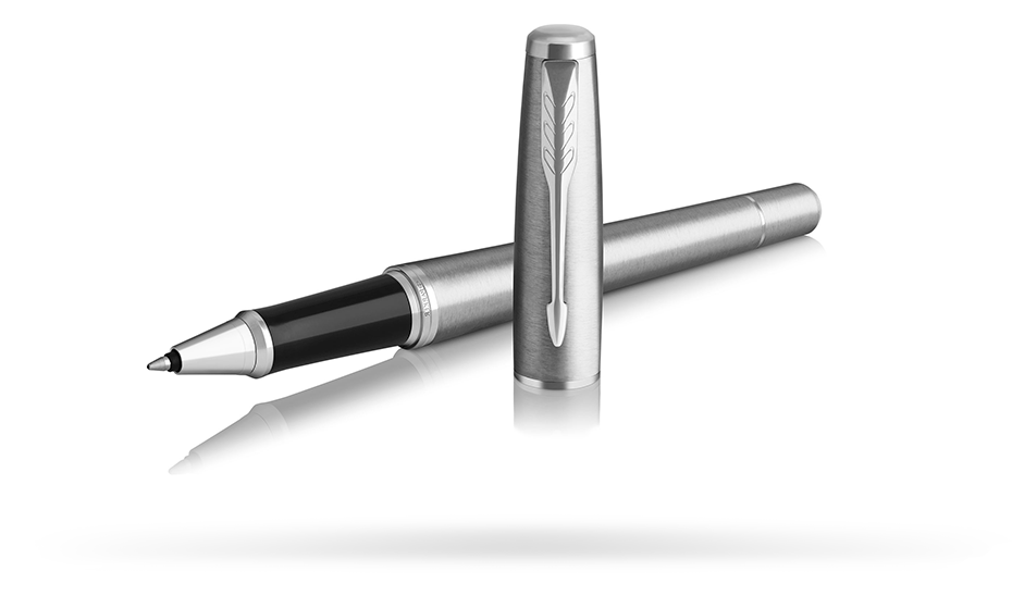 Чернильная ручка Parker Parker Urban Metro Metallic CT, латунь, лак, хром,  1931588 351179315881