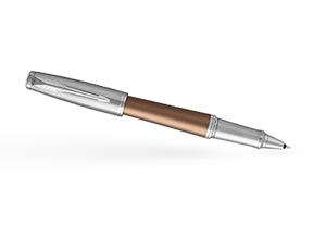 Чернильная ручка Parker Parker Urban Premium Orange CT, анодированный алюм  1931626