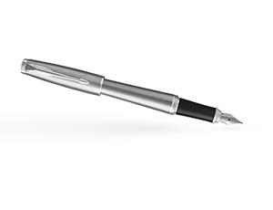 Перьевая ручка Parker Перьевая ручка Parker Urban 2016 Core, Metro Metal  1931597
