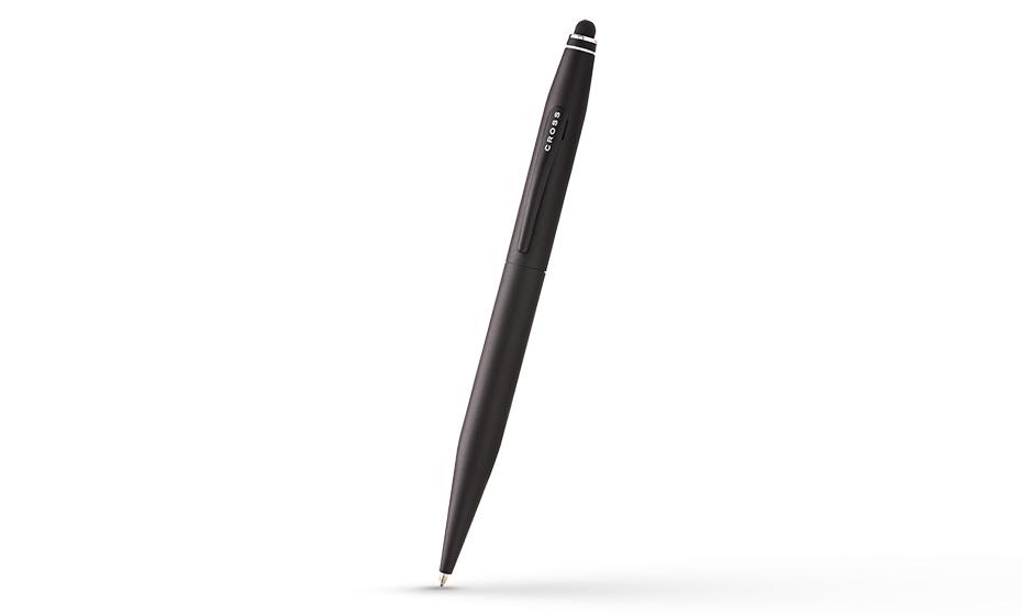 Шариковая ручка Cross Tech2, латунь, матовый лак, поворотный механизм, к  AT0652-1