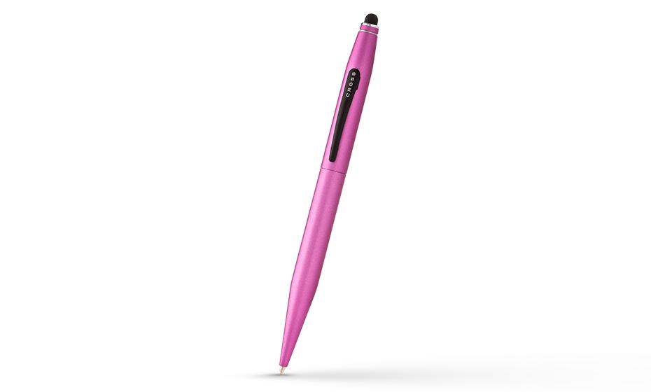 Шариковая ручка Cross Tech2, латунь, матовый лак с металлическим блеском  AT0652-4