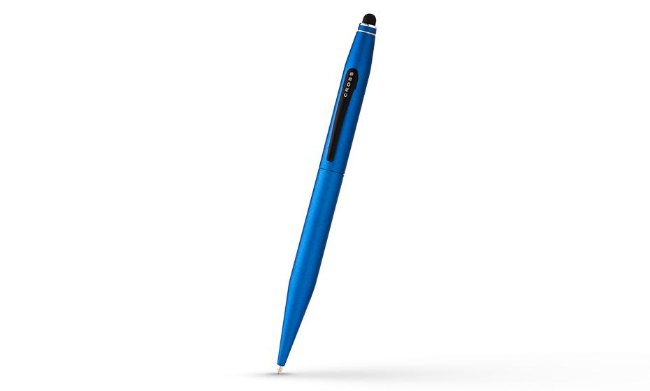 Шариковая ручка Cross Tech2 латунь, матовый лак с металлическим блеском,  AT0652-6