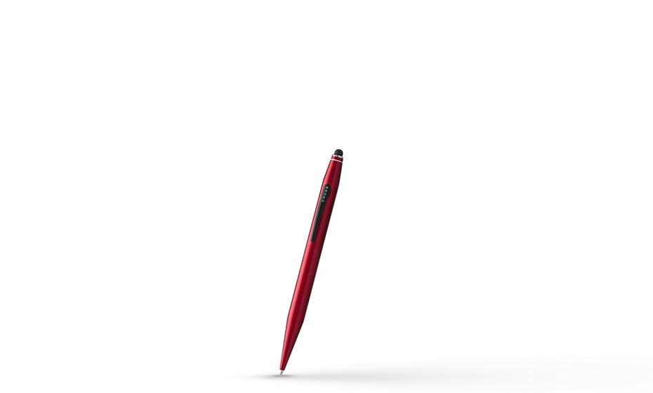Шариковая ручка Cross Tech2, латунь, матовый лак с металлическим блеском  AT0652-8