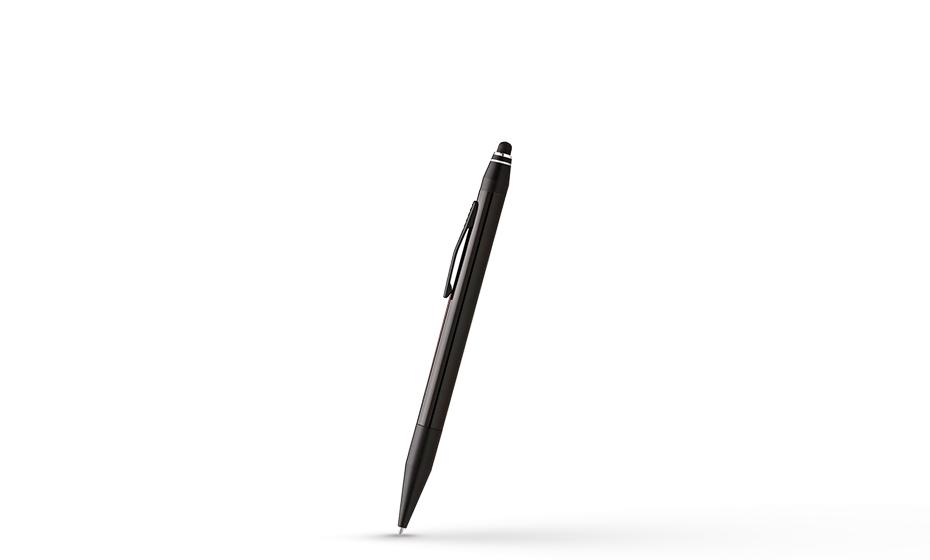 Шариковая ручка Cross Tech2.2, латунь, матовый лак, поворотный механизм,  AT0682S-1