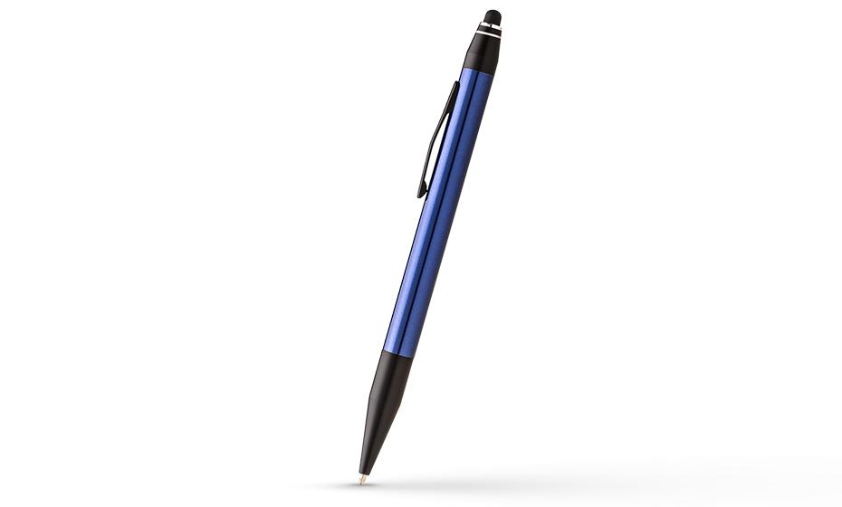 Шариковая ручка Cross Tech2.2, латунь, матовый лак, поворотный механизм,  AT0682S-6