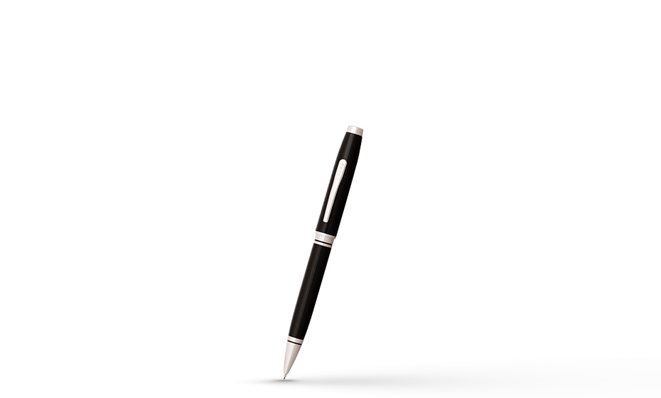 Набор Cross Cross, ручка шариковая+карандаш механический, лату  AT0661G-6
