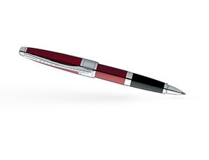Чернильная ручка Cross Selectip Cross Apogee, латунь, лак, родиевое покры  AT0125-3
