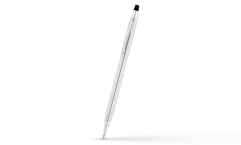 Набор Cross Хромированное покрытие, поворотный механизм, грави  350105