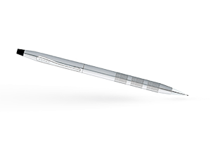 Набор Cross Century Classic new trophy, ручка шариковая+механи  AT0081-14