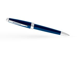 Шариковая ручка Cross Ювелирная латунь, лак, хромирование, поворотный ме  AT0152-2