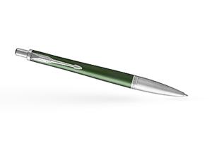 Шариковая ручка Parker Parker Urban 2016 Premium Green CT, анодированный  1931619