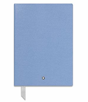 Блокнот Montblanc Fine Stationery, кожа с тиснением под сафьян, свет  116517