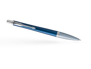 Шариковая ручка Parker Urban, нержавеющая сталь, анодированный алюминий,  1931565