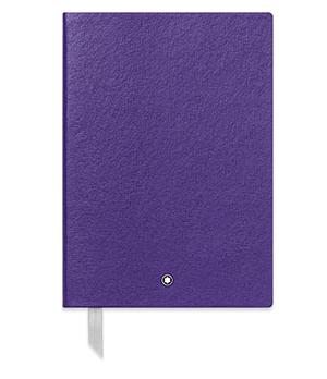 Блокнот Montblanc Fine Stationery, кожа с тиснением под сафьян  116515